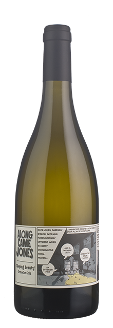 SLEEPING BEAUTY GRENACHE GRIS